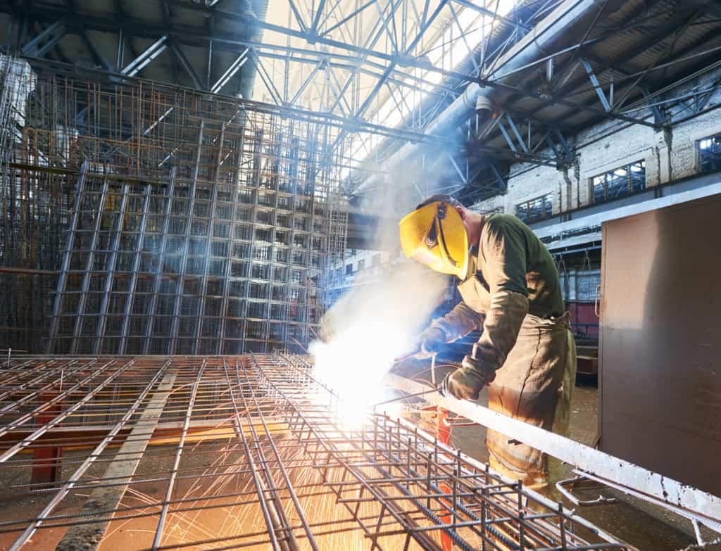 welding services Muskegon Michigan