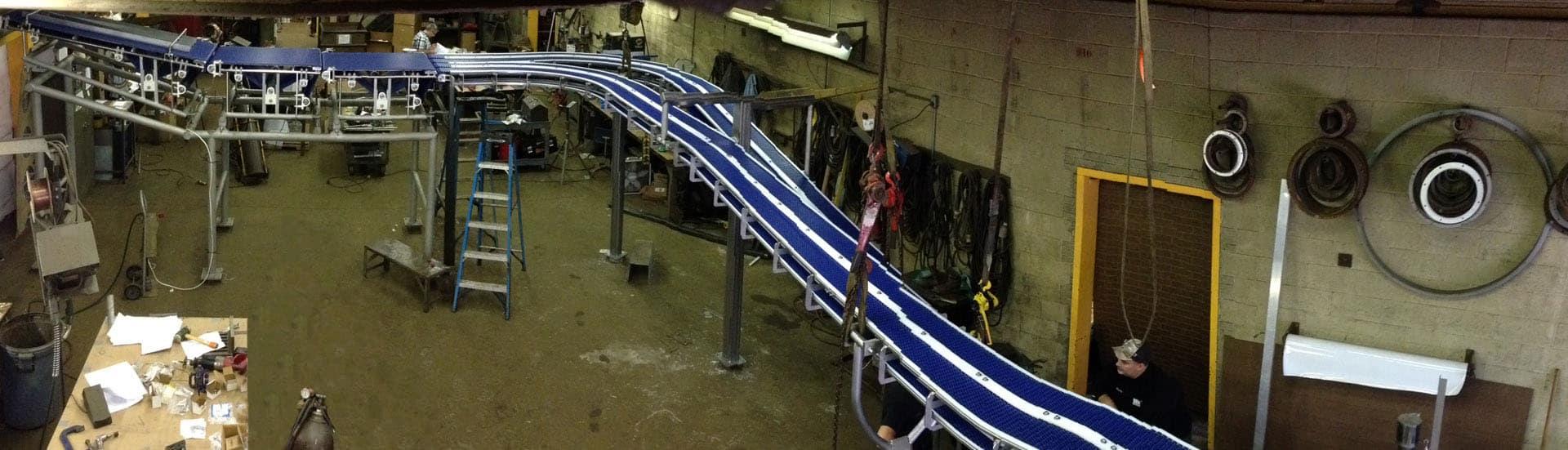 manufacturing service in West MI